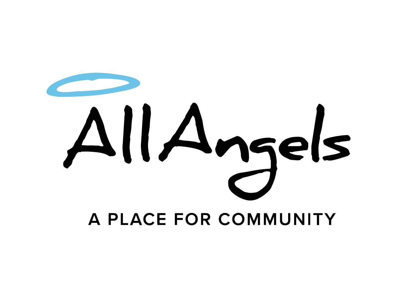 All Angels Logo