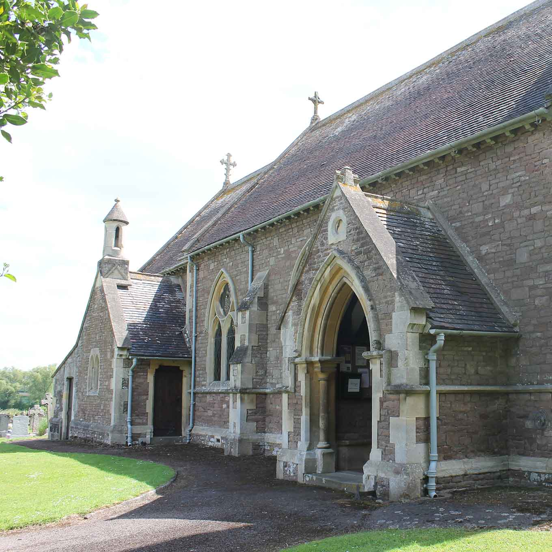 All Angels Church